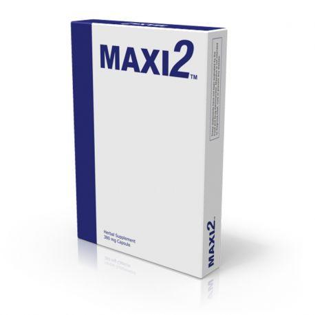 Maxi2 Male Penis Pills - Sex Capsules - Fast Acting